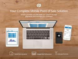 Dream: Your Complete Mobile Point of Sale Solution