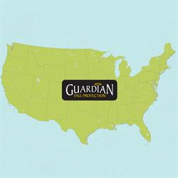 Guardian Fall Protection Partners With Process Marketing Group & United Sales Associates