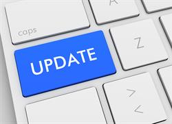 Project Insight Project Management Software Update