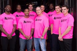 Sharp Shooter Funding - Paul Pitcher, Bret Hart, Dallas Hart, Blade Hart