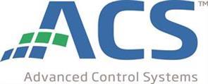Advanced Control Systems (ACS) Logo