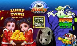 New Online Slots Games at All Slots Casino