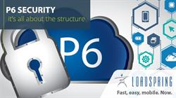 Managing P6 Security - It's All About Structure