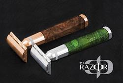 The PHI Razor™ on Kickstarter