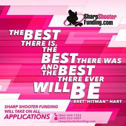 Sharp Shooter Funding