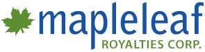 Maple Leaf Royalties Corp.