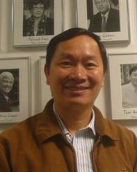 Tuan Nguyen, CEO and Cofounder of Boston Global Forum