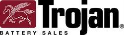 Trojan Battery Sales Logo