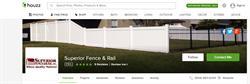 Superior Fence & Rail on Houzz