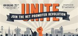 UNITE: The 10th Annual Net Promoter Conference