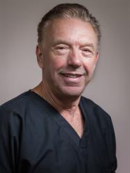 Top Plymouth Michigan Dentist, Dr. Gary Feucht