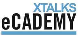 Xtalks eCademy logo