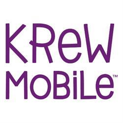 Krew Mobile Logo