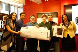 Tech Company Drobo Hosts Change the Game High School Video Game Competition