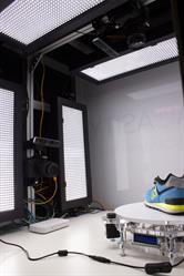 Cappasity Easy 3D Scanning box