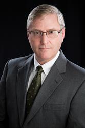 Stratfor Chief Intelligence Officer Jon Sather