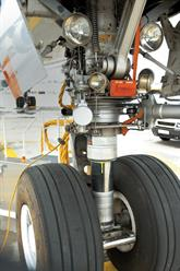 AD-8609 Aero-Brite fluorescent dye locates fuel, lubrication and hydraulic leaks in aviation systems