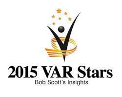 """Bob Scott's """"VAR Stars for 2015"""""""