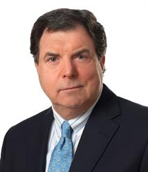 Strauss Troy Litigation Attorney Ron Parry