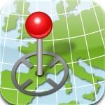 Avenza's PDF Maps app