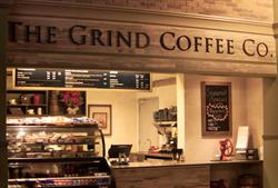 The Grind Coffee Co