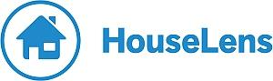 HouseLens logo