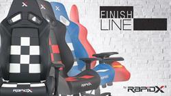 Finish Line by RapidX