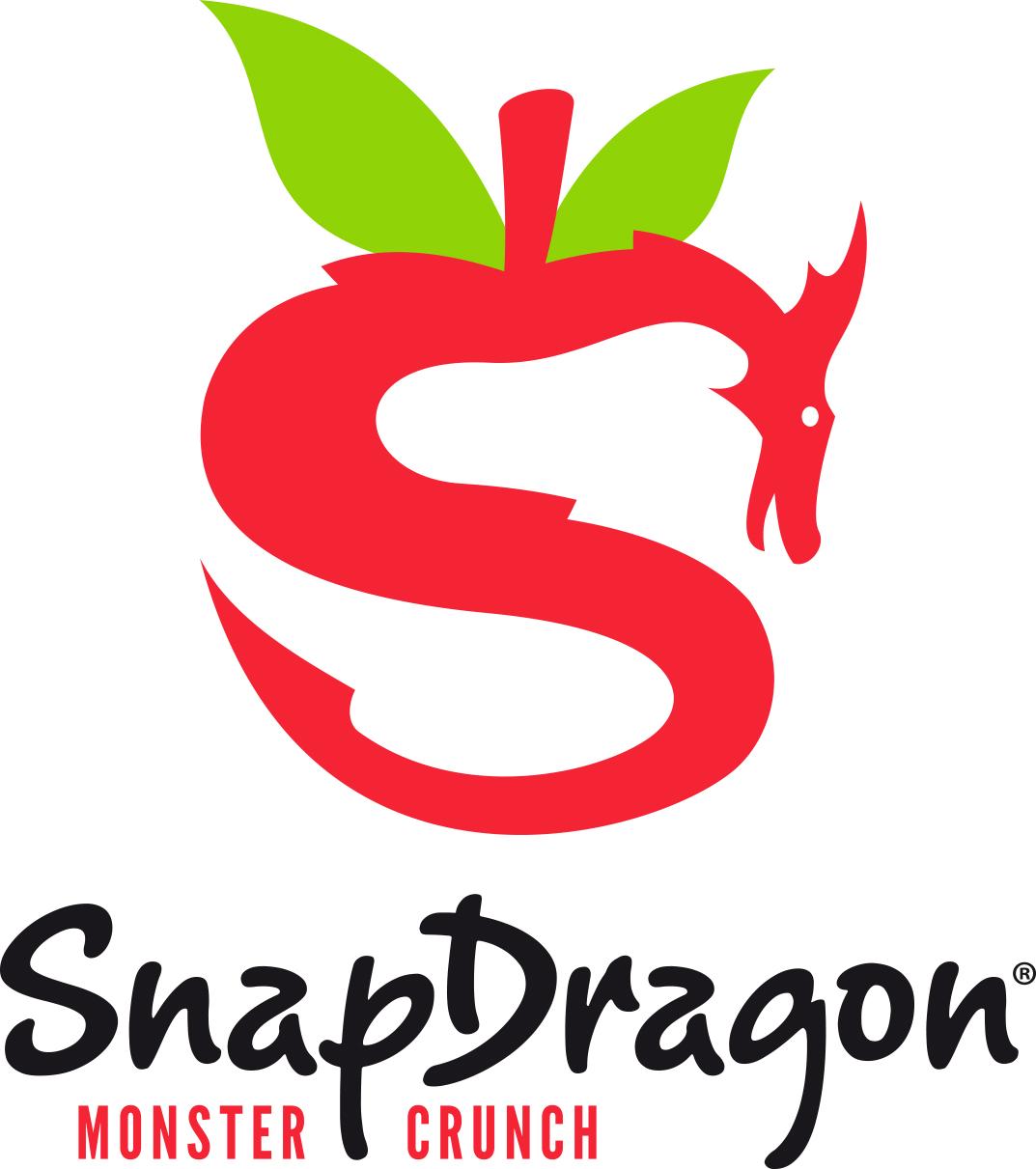 SnapDragon® logo