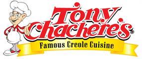 Tony Chachere's Famous Creole Cuisine