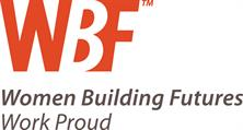 Women Building Futures logo