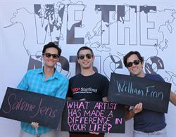 #WeTheArtists #18thStreetArtsCenter