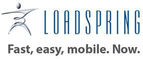 LoadSpring Logo