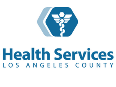 Los angeles county department of health services selects for La county public library