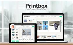 Printbox Photo products Online Software Provider