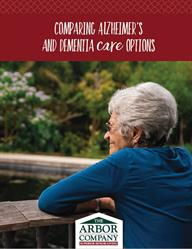 Comparing Alzheimer's and Dementia Care Options
