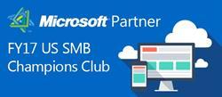 Microsoft US SMB Champion