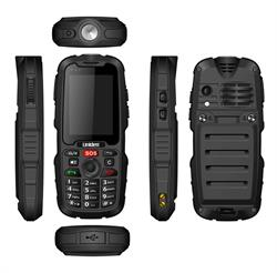 Uniden(R) UCP620 Rugged Cellular Device