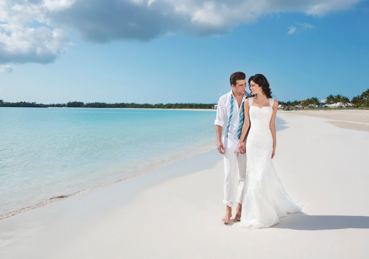 anticipation building for the bahamas 16 weddings event