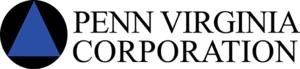 Penn Virginia Corporation Logo