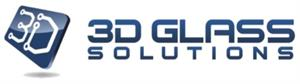 3D Glass Solutions