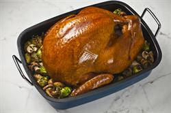 Chef Tony's Brined Turkey
