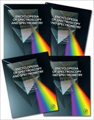 Elsevier, major reference work, spectroscopy, spectrometry, chemistry, chemical engineering