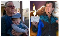 Family Friendly New Year's Eve- Verde Canyon Railroad and Blazin' M Ranch