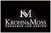 Krohn & Moss, LTD