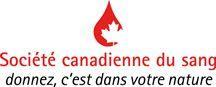 la Société canadienne du sang