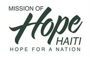 Mission of Hope, Haiti