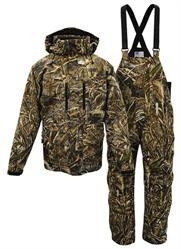 MidwayUSA Introduces MidwayUSA Grand Pass 3-in-1 Parka and Bibs
