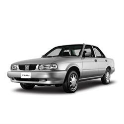 Nissan, Tsuru