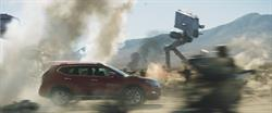 Nissan, Rogue, Star Wars, Rogue One: A Star Wars Story""
