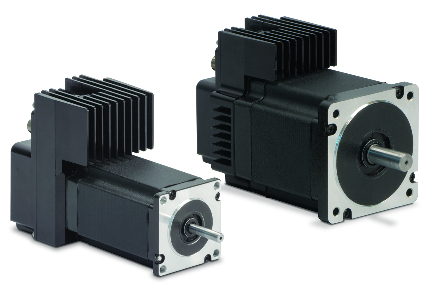 Tolomatic 39 s new integrated servo motor drive controller for Servo motors and drives